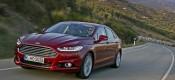 ΟΔΗΓΟΥΜΕ: Νέο Ford Mondeo 2015