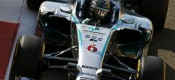 GP Αμπου Ντάμπι: Poleman o Rosberg