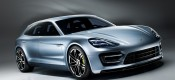 Porsche Pajun: Το αντι-Tesla