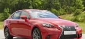 Νέο Lexus IS 200t