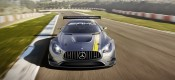 Η αγωνιστική Mercedes-AMG GT3 στη Γενεύη