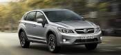 Τετρακίνητο Subaru XV 1.6 από 186 ευρώ / μήνα