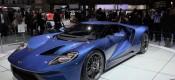 Το νέο Ford GT σε πανευρωπαϊκή πρώτη