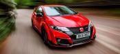 Honda Civic Type R: Πως είναι στην οδήγηση;