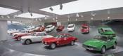 Ανοίγουν οι  πύλες του μουσείου της Alfa Romeo
