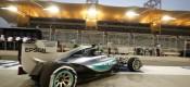 GP Μπαχρέιν: 4 pole στην σειρά ο Hamilton