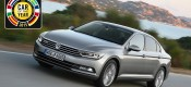Car of the year 2015 το νέο Volkswagen Passat