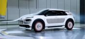 VIDEO: Citroën C4 Cactus Airflow 2L Concept
