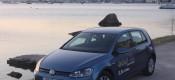 ΔΟΚΙΜΗ: Volkswagen Golf 1.4 TGI BlueMotion