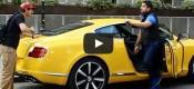 Μην «παίζεις» με τα supercars των άλλων (VIDEO)