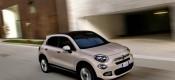 Οι τιμές του νέου Fiat 500X: από 17.070 €