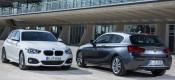 Πακέτο χρηματοδότησης για τη νέα BMW Σειρά 1
