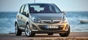 Επέκταση ανάκλησης Opel Corsa D και Adam