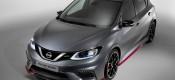 VIDEO: Nissan Pulsar Nismo Concept