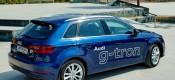 ΔΟΚΙΜΗ: Audi A3 Sportback g-Tron