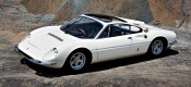 Ferrari 365P: Τρίτος στους δύο χωρά