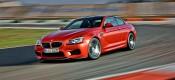 Νέες BMW M6 Coupe, M6 Cabrio & M6 Gran Coupe