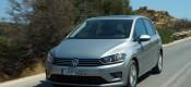 ΔΟΚΙΜΗ: VW Sportsvan 1.6 TDi 110 PS
