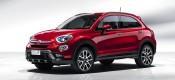 Στο Παρίσι: Αποκάλυψη του Fiat 500X