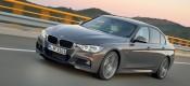 VIDEO: Νέα BMW Σειρά 3 2015