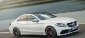 VIDEO: Mercedes C63 AMG & C63 S