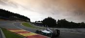GP Βελγίου: Και πάλι οι Mercedes μπροστά