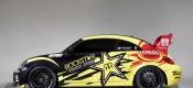 VIDEO: VW Beetle για Rallycross