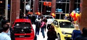 """Ο Ολυμπιακός """"βολτάρει"""" με Renault Twingo"""