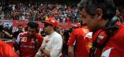 Ferrari: Άλλαξαν και πάλι αγωνιστικό διευθυντή