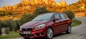 Νέα BMW 214d Active Tourer 1.5 diesel
