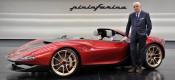 Εξαγορά της Pininfarina από τη Mahindra;