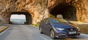 ΔΟΚΙΜΗ: Honda Civic Tourer 1.6 i-DTEC 120 PS