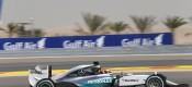 GP Μπαχρέιν: Ταχύτερες οι Mercedes στα ελεύθερα