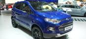 Ανανεωμένο Ford EcoSport στη Γενεύη