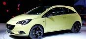 Στο Παρίσι και το νέο Opel Corsa