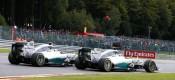 Hamilton vs Rosberg : Επικοινωνιακό σόου απο την Mercedes;