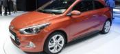 To 3θυρο Hyundai i20 στη Γενεύη