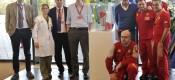Ο τρόπος δουλειάς του Vettel θυμίζει Schumacher