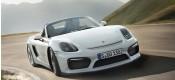 Porsche: Στρίβοντας με… cruise control