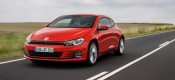 Από 22.820 € το νέο VW Scirocco