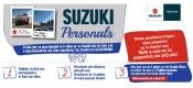 Νέα καμπάνια της Suzuki στα Social Media