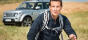 Land Rover και Bear Grylls ενώνουν τις δυνάμεις τους