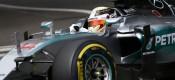 GP Μονακό: Ο Hamilton ξεκινά πρώτος!