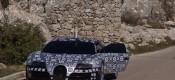 Τελική 463km/h θα έχει η νέα Bugatti Chiron