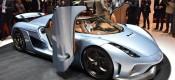 Koenigsegg Regera των 1.500 ίππων