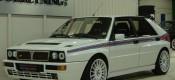 Επιστρέφει η Lancia Delta Integrale;