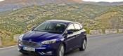 5 VIDEO του νέου Ford Focus