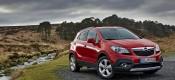 ΟΔΗΓΟΥΜΕ Opel Mokka 1.6 diesel 136 PS