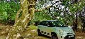 ΔΟΚΙΜΗ: Fiat 500L Beats 1.6 105 PS