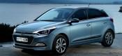 Με 99 ευρώ/μήνα το ολοκαίνουργιο Hyundai i20